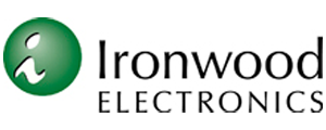Ironwood Electronics appoints PTS as new distributor
