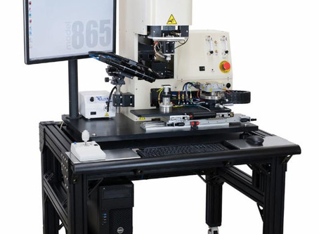 SEMICONDUCTOR EQUIPMENT CORP INTRODUCES NEW MODELS