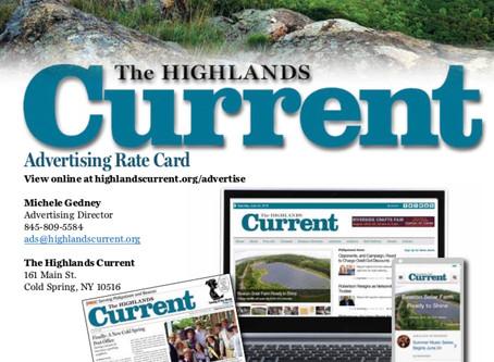 THE HIGHLANDS CURRENT