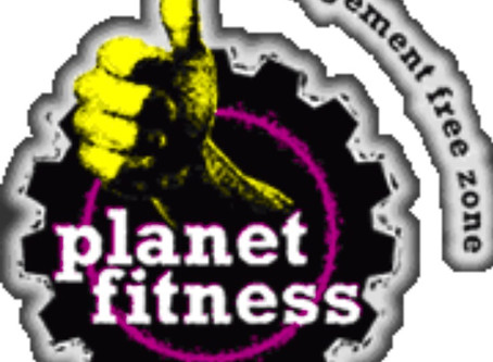PLANET FITNESS - PEEKSKILL