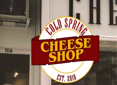 Cold Spring Cheese Shop (CSCS)