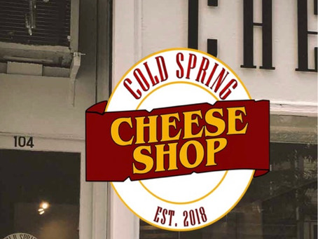 Cold Spring Cheese Shop (CSCS)