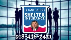 Shane Riggs