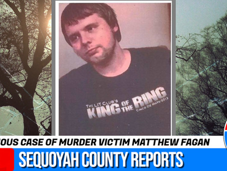The curious case of Matthew Fagan (and why his killers remain free)