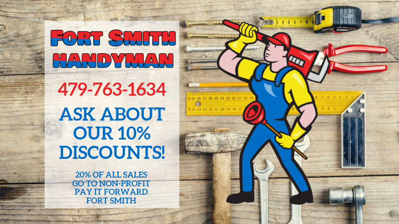 Fort Smith Handyman