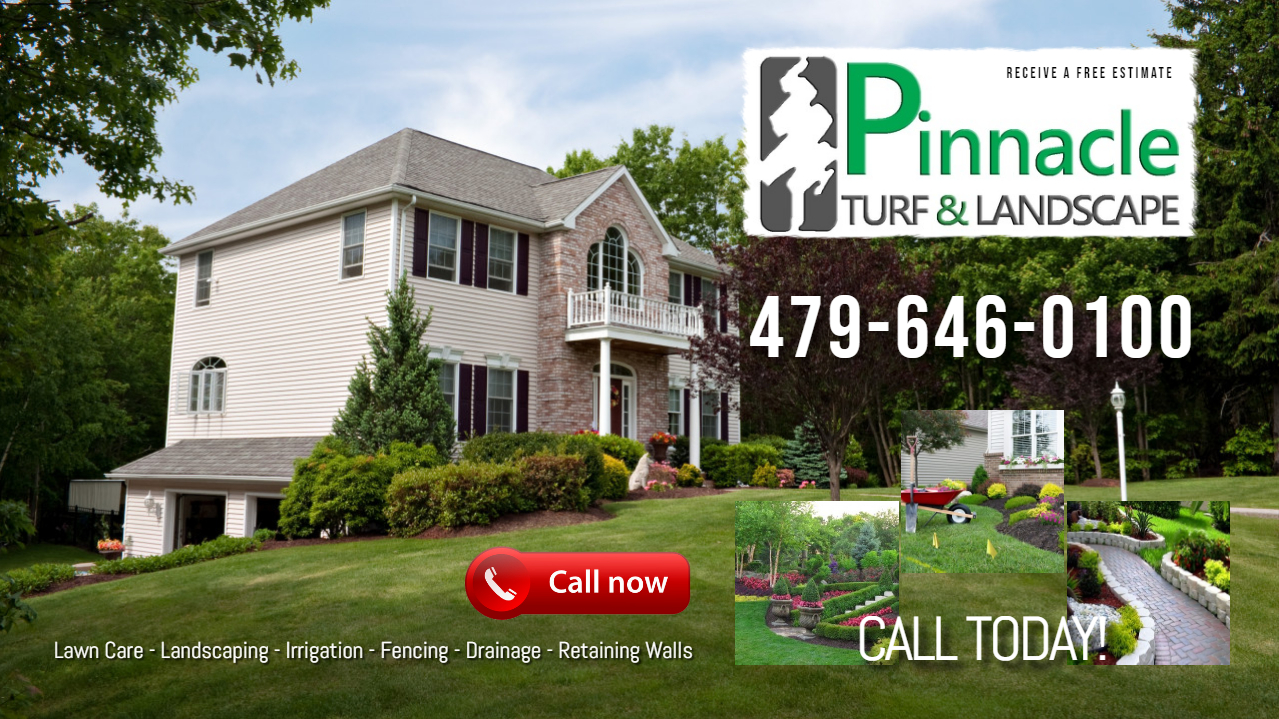 Pinnacle Turf & Landscape