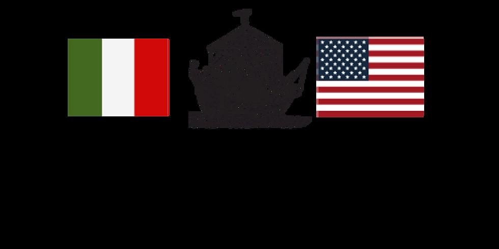Italian American Trade Council Spring Fundraiser Gala 2022