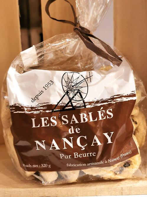 Sablés de Nançay Chocolat