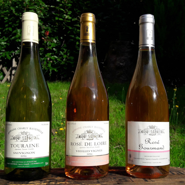 la maison des artisans sologne vin de loire charly ravenelle