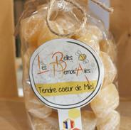 la maison des artisans bonbons miel