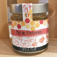 la maison des artisans miel cheverny