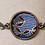 "Thumbnail: Bracelet rigide ""Elise Art"""