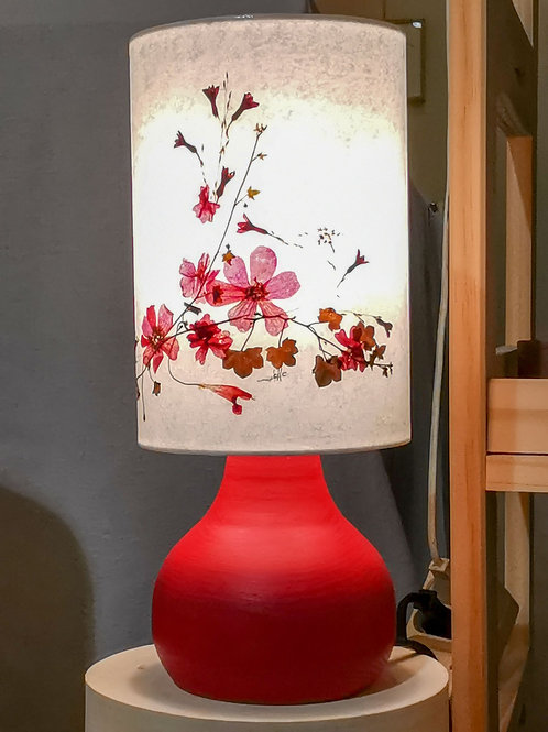 Lampe 24 cm