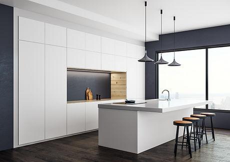 Luxury Kitchen Design Southlake Texas