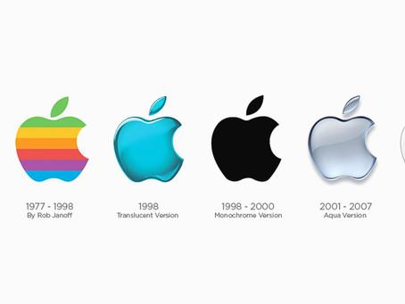 Ας μιλήσουμε για rebranding.