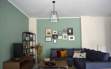 APARTMENT ON A BUDGET