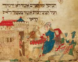 washingtgon Haggadah