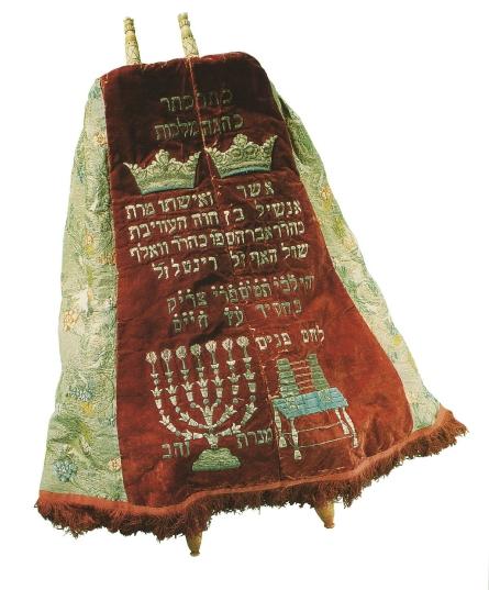 JewishMusbeguit