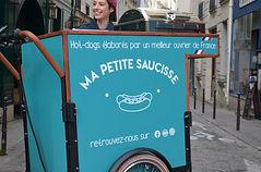Hot dog Paris Food Bike.JPG