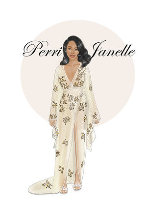 Perri Janelle