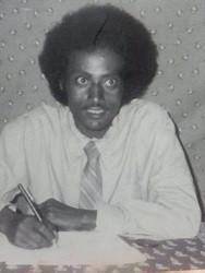Yohaannis Magarsa Abdii