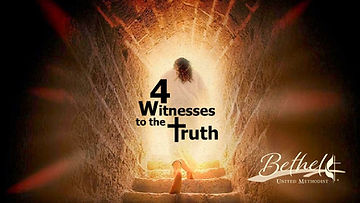 4 Witnesses to the Truth
