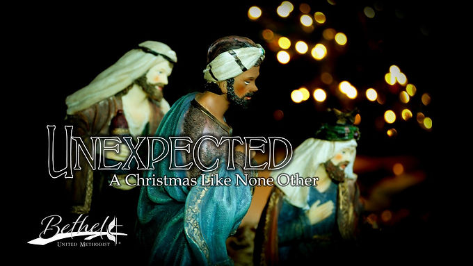 Unexpected: A Christmas Like None Other