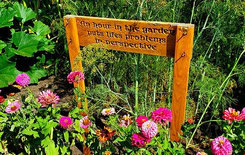 Bethel of Mound Grow Garden