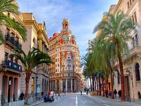 5 planes para disfrutar Valencia como un local
