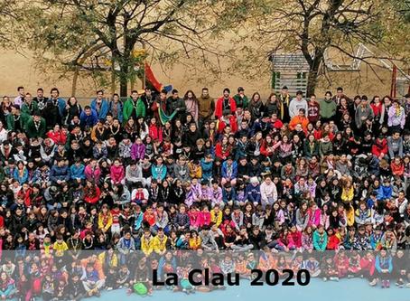 La Clau 2020