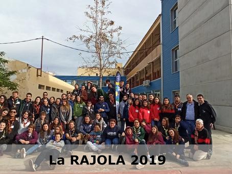 La RAJOLA 2019