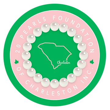 Logo_20 pearls foundation of charleston