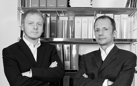 Rechtsanwälte Lenzner und Windischmann