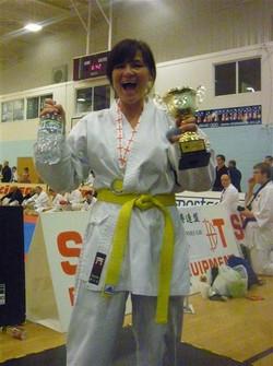 JKS National Karate Championshi