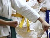 JKS Kyu Gradings