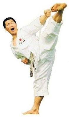 Masao Kagawa Shihan JKS