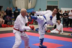 JKS National Karate Championships