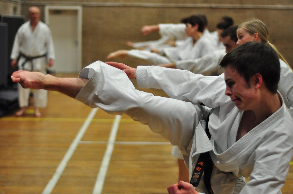 Grimsby Karate Dojo