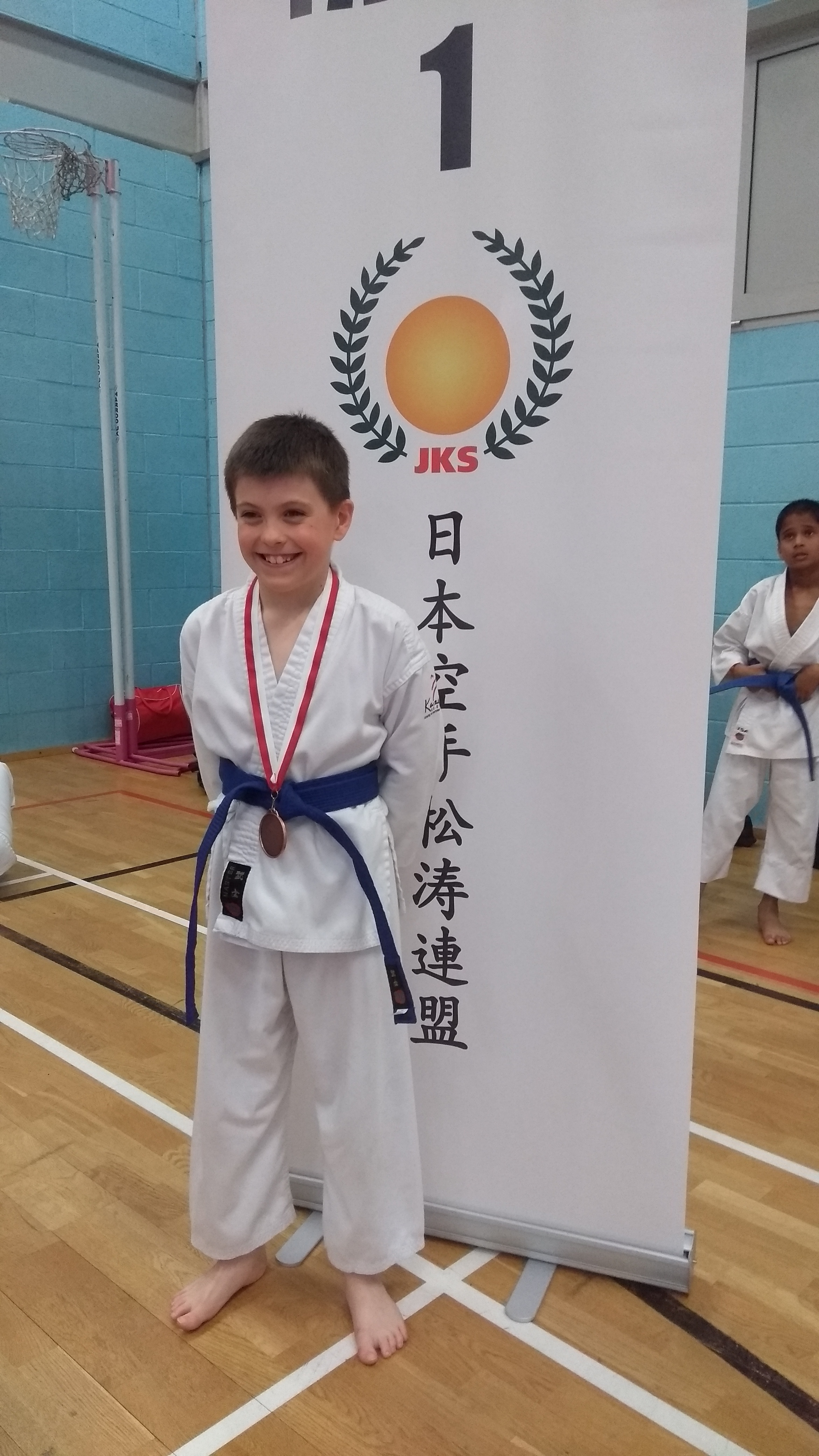 JKS National Karate Championships