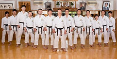 JKS International Instructors