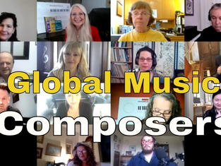 Global Music Composers