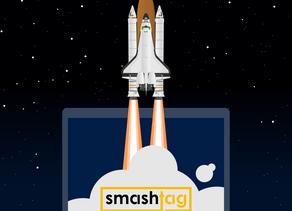 Smashtag Website Launch