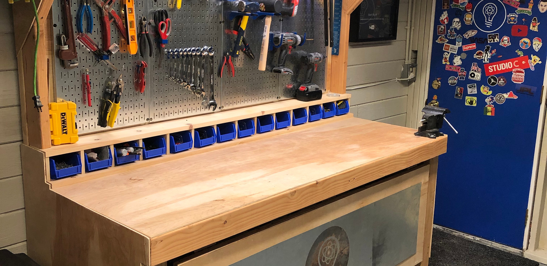 Workbench Pictures
