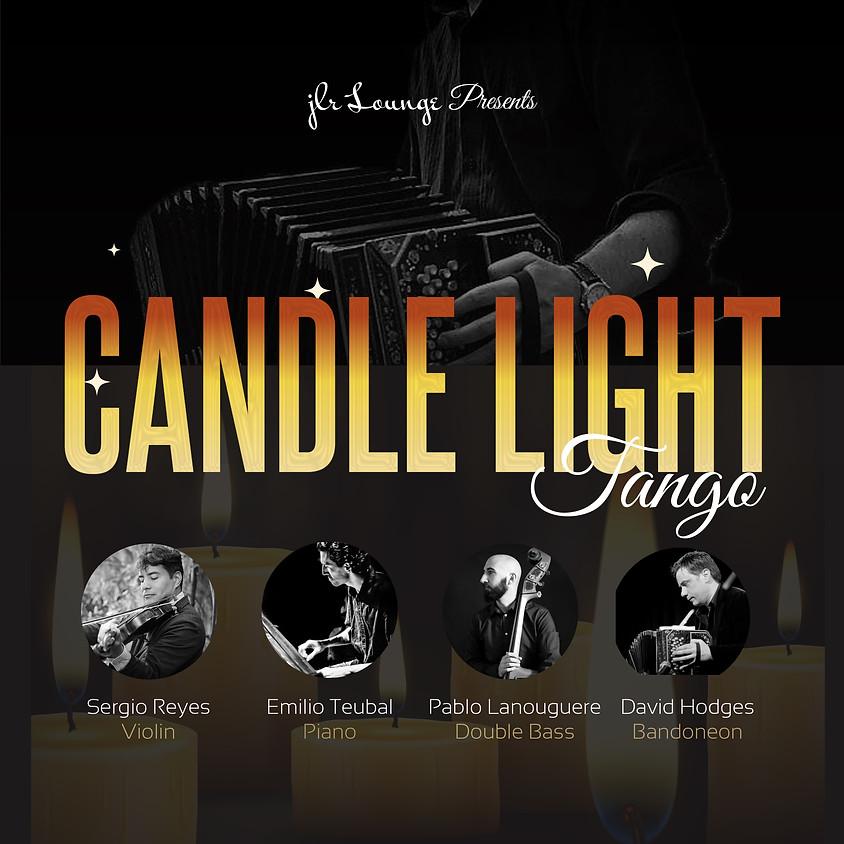CandleLight Tango