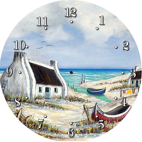 Wall Clock Medium