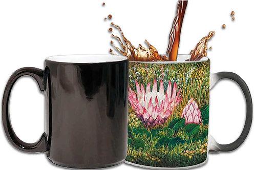 Colour Changing Mug