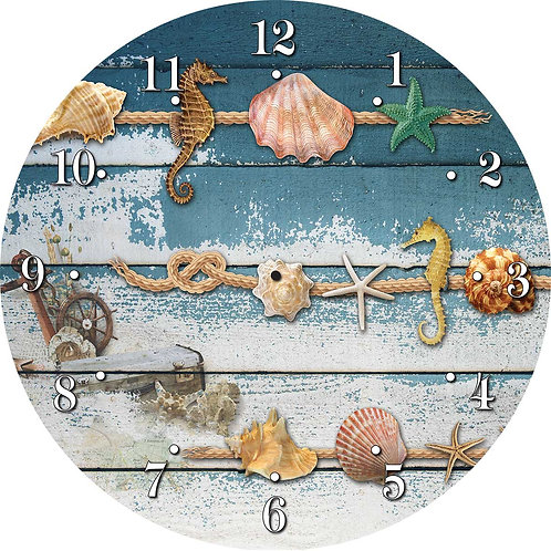 Wall Clock Large