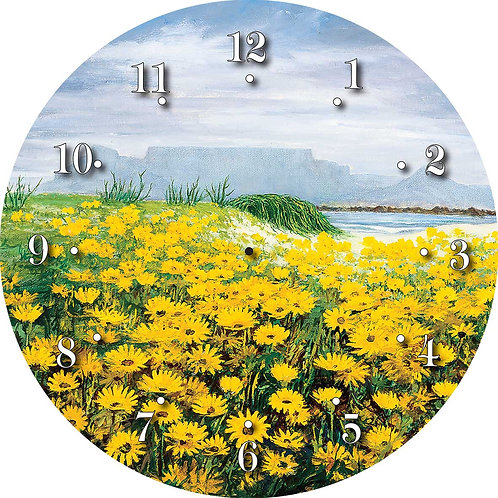 Wall Clock Small