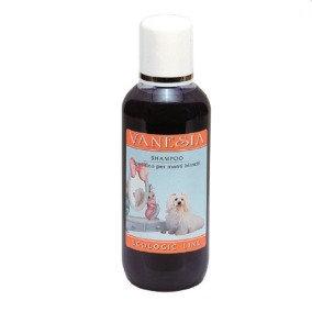 Shampoing Vanesia Pelage Blanc