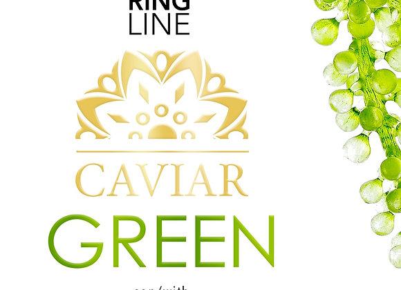 Green Caviar Luminance